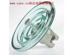 LXHY耐污型盘形悬式玻璃绝缘子\南京南瓷