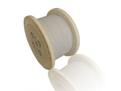 无纺布聚酯膜包线