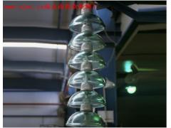 球面型盘形悬式玻璃绝缘子\南京南瓷