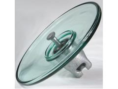 LXAY系列、FC系列空气动力型盘形悬式玻璃绝缘子\河北秦通