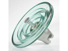 LXY系列、FC系列标准型盘形悬式玻璃绝缘子\河北秦通