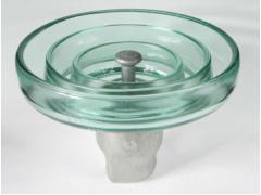 LXHP3-240/LXHP4-240 耐污型玻璃绝缘子\河北秦通