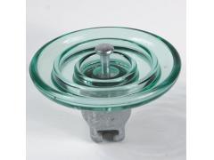 LXP-40 标准型悬式玻璃绝缘子\河北秦通