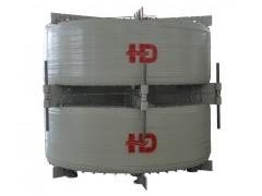 空心滤波电抗器/哈大电气