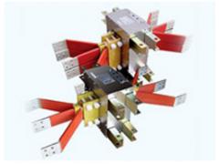 LJM-1 LJM-2 LJM-3系列零序电流互感器\大连北互