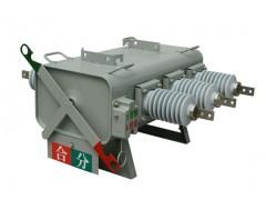 PGS-24型柱上高压六氟化硫断路器\乐清飞创