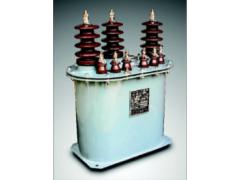 JSJV-3、6、10Q型油浸式户内三相电压互感器\大连北互