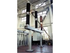 泰开电气LW□-72.5(126)户外高压自能式SF6断路器\陕西泰开