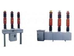泰开电气LW34-40.5户外35KV高压瓷柱式SF6断路器\陕西泰开