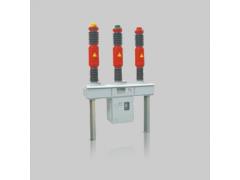 LW8-40.5型户外高压交流六氟化硫断路器\人民电器