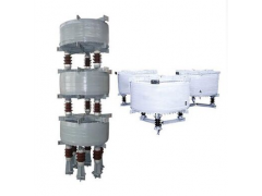 CKGKL系列干式空芯串联电抗器\上海振肖