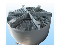 XKGKL系列干式空芯限流电抗器\上海振肖