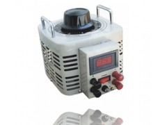 LW-TDGC2/500 接触式调压器/德国力威