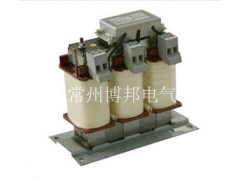 BLKSG-2.4/0.4-12%滤波电抗器(BLKSG)\常州博邦