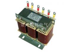 BCKSG-0.3/0.4-6%低压串联电抗器(BCKSG)常州博邦