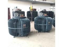 油浸式感应调压器 TSJA-400KVA/上海程阅