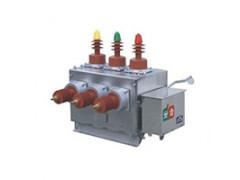 RMIZW10(12)-12型户外高压交流真空断路器