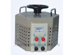 接触式调压器 TDGC2J-1KVA/上海程阅