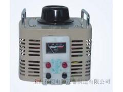 接触式调压器-TDGC2-2KVA/上海程阅