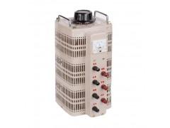 三相接触式自耦调压器/上海程阅