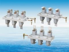 泰开电气 GN30-12(D)系列螺旋式户内高压隔离开关\陕西泰开