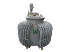 TSJA油浸式感应调压器/上海程阅