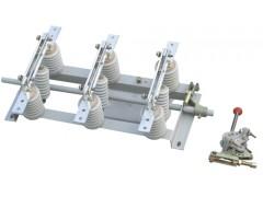 泰开电气 GN22-12(C)型隔离开关\陕西泰开