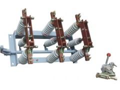 泰开电气 GN6-6/10T型户内隔离开关\陕西高开
