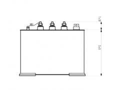 RHBT温控型低压并联电容器\广东顺容