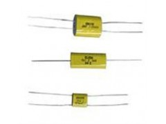 CBB20S型金属化聚丙烯膜介质直流固定电容器\鹤壁市华星电子