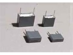 CBB24型金属化聚丙烯膜介质直流固定电容器\鹤壁市华星电子