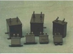 CJ40型立式密封金属化纸介质电容器\鹤壁市华星电子
