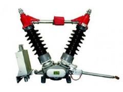 GW1-12/630A户外高压隔离开关\宝高电器