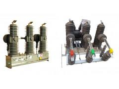 ZW32-24KV户外高压真空断路器