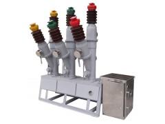 LW8-40.5 35KV户外高压断路器