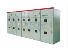 HXGN-12箱型固定式环网高压柜\东方大华
