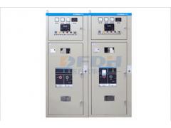 XGN66A-12箱型固定式交流金属封闭开关设备\东方大华