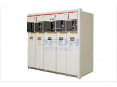 HXGN15-12高压环网柜\东方大华