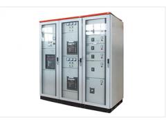 GDF型低压固定分隔柜\东方大华