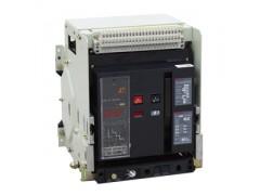 CDW1 万能式断路器