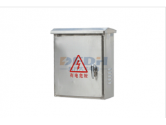 低压综合配电箱\东方大华