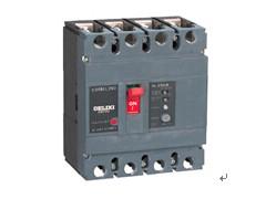CDM6L漏电保护塑料外壳式断路器