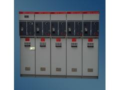 XGN15-12户内交流高压六氧化硫环网柜4\浙江科讯