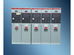 XGN15-12户内交流高压六氧化硫环网柜7\浙江科讯