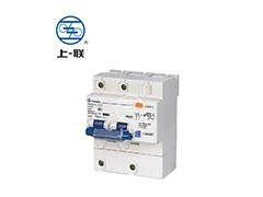 RIVIC1L-125系列漏电断路器\上海上联