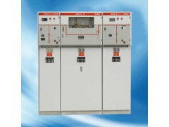 HXGN15-12六氟化硫型高压环网柜\博控电气