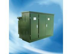 ZGS□-12预装式箱式变电站(美式)\博控电气