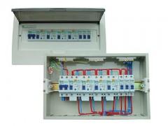 PZ30 终端组合配电箱\青岛青自