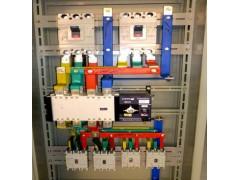 SDY-PC双电源切换低压成套开关柜\青岛青自