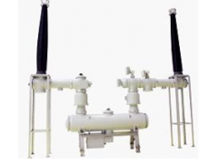 ZH28-550 型 SF6气体绝缘高压复合组合电器\思源电气